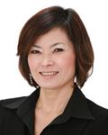 写真「株式会社ネイルズ 代表 大角 久美子<br /> 」